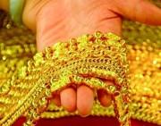 黄金价格下跌,饰品加今年已下调超50元
