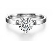 为什么说铂金是唯一适合钻石、适合爱情的金属?