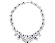 施华洛世奇与Silver Lily联手打造时尚潮流水晶饰品