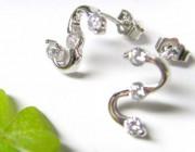 让银饰和彩色宝石光彩如新