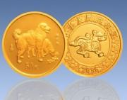 金银币的一些基本特征