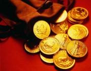 为什么黄金、银能够成为一种货币
