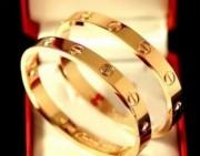 卡地亚珠宝演绎爱的真谛
