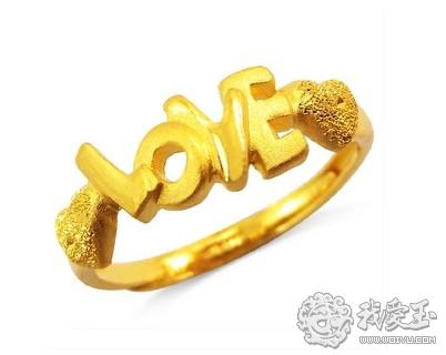 养护黄金戒指的日常小习惯