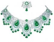梵克雅宝推出全新的炫彩奢华珠宝