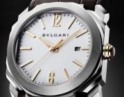 宝格丽全新珠宝腕表引领未来男士奢华腕表