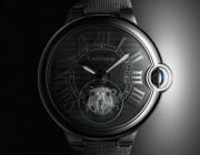 卡地亚推新概念腕表
