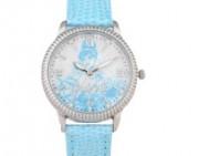 周大福迪斯尼腕表让纯真童话完美延伸