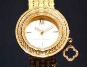 梵克雅宝经典腕表为您记录每一个珍贵时刻