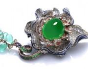 卡地罗—中国十大高端银饰品牌之一