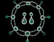 """绿宝石?#26131;?#19981;可动摇的""""一家之主"""""""