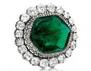 魅力无限的绿宝石