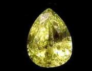 金绿宝石的特性