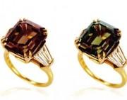 金绿宝石之变石
