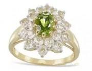 宝石中的贵族——金绿宝石