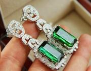 財富寶石——綠碧璽