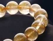 金发晶对人体健康的作用