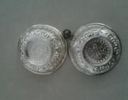 问答 | 一对小银碗的价值?