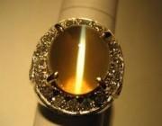 世界五大珍贵宝石之一