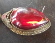 问答 | 看看这个老红宝石