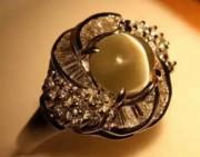 金绿宝石的生理作用