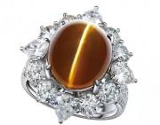 金绿宝石的灵性作用