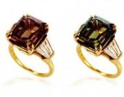 金绿宝石的品种之亚历山大变石