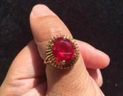 问答 | 祖传红宝石是真的吗?
