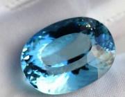 海蓝宝——勇气之石