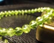 橄欖石——象征幸福的寶石