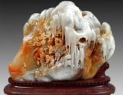 每一件寿山石都是潜在的黄金