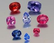 世界上最迷人的宝石之一 尖晶石