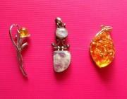 欣赏 | 珍藏的女王贝和月光石