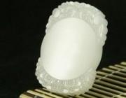 不是所有白色的玉石都是白玉