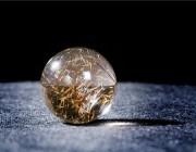 天然水晶的鉴别