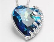 施华洛世奇水晶就是玻璃吗?(二)