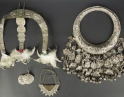 白银知识:历史分析为何南方少数民族多佩戴银饰。历史背景(二)