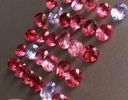 宝石:尖晶石的一些性质