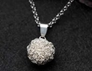 银饰品知识:银饰保养的注意事项(一)