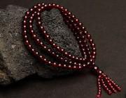 宝石:石榴石的优劣谈