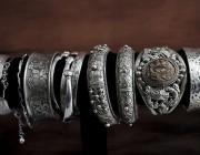 银饰品知识:身体不好银饰变黑的科学解释