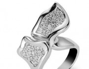 銀飾品知識:銀飾鑒別方法談。(二)