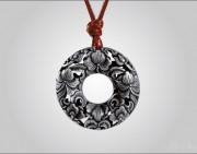 銀飾品知識:銀飾的鑒別隨談(二)