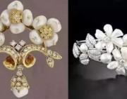 来看看罕见的异形珍珠们