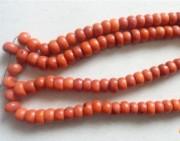 最权威的红珊瑚品鉴标准
