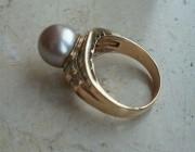 欣赏 | 珍珠戒指 传说中的高价酱油费