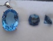 问答 | 如何区别海蓝石和帕托石?