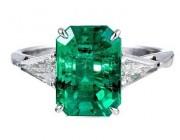 问答 | 祖母绿颜色和净度,你选哪个?