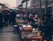 游记 | 逛逛旧市场潘家园