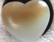 问答丨和田玉俄罗斯料糖白甜心怎么样?